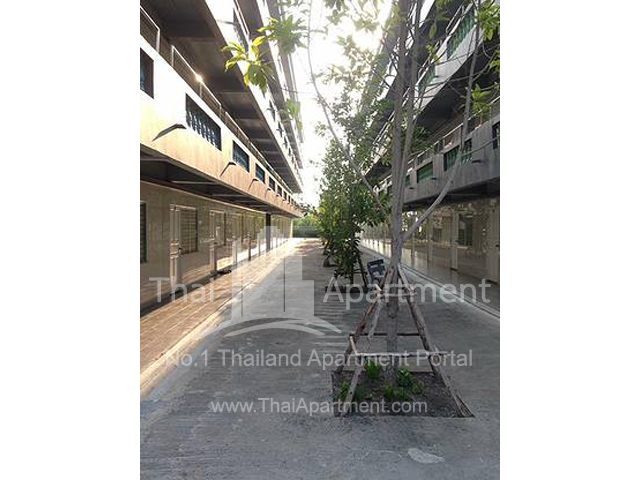 The Ayara Boutique Apartment image 2