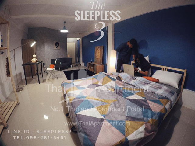 The Sleepless 3  image 1