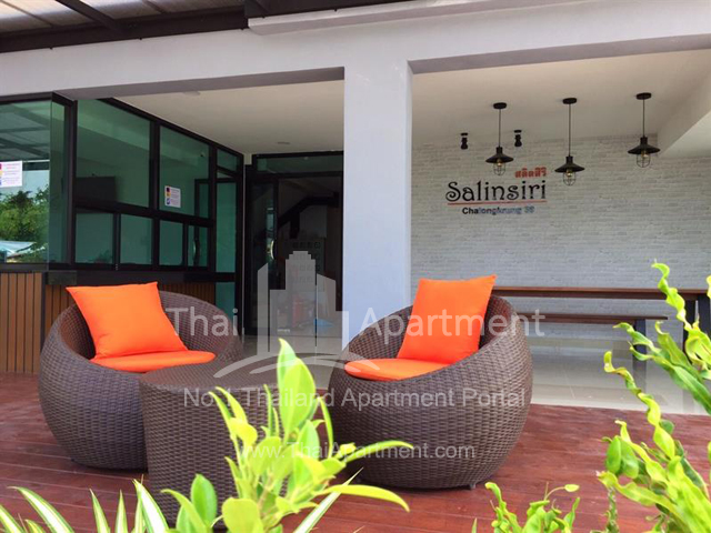 Salinsiri Apartment image 4