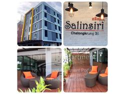 Salinsiri Apartment image 1