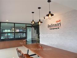 Salinsiri Apartment image 5