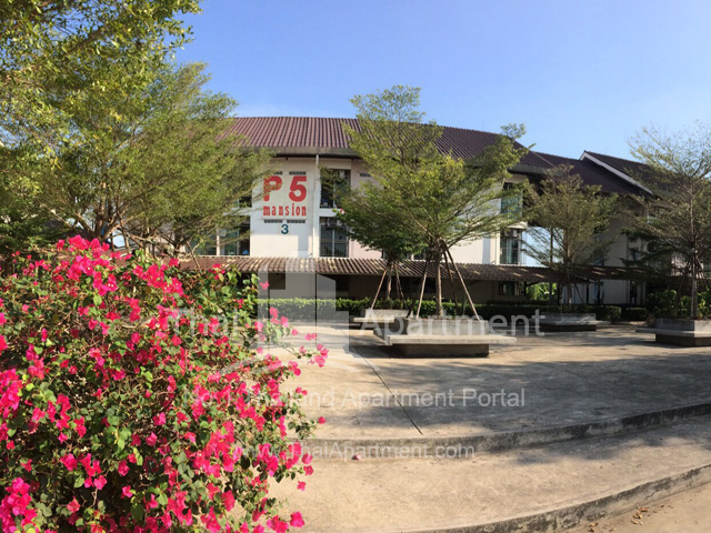 P5 Mansion (Near Mahidol University) image 18