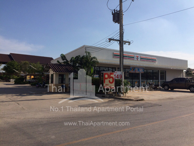 P5 Mansion (Near Mahidol University) image 21