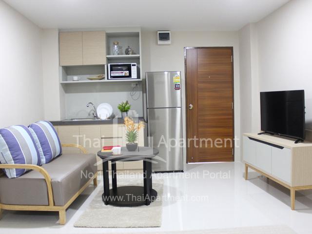Prime Sathorn Residence image 5