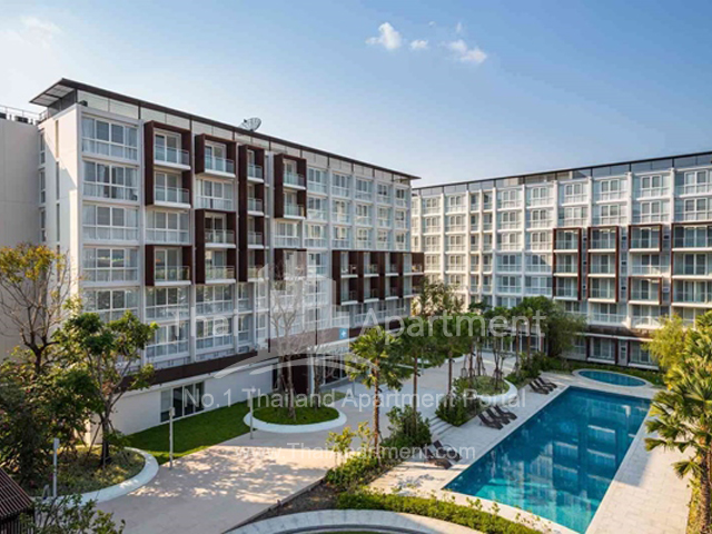 The Idle Serviced Residence image 1