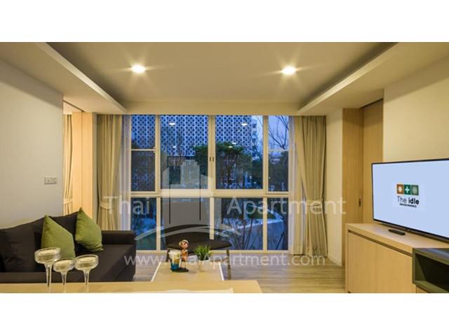 The Idle Serviced Residence image 4