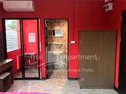 Fat Angel Apartment ( Ramintra 62) image 3
