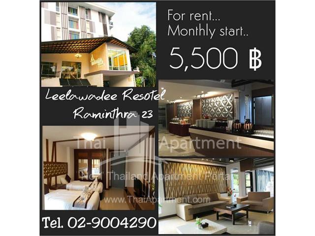 Leelawadee Resotel Raminthra image 5