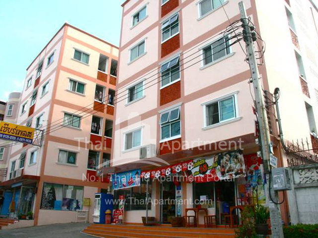 CHEER PLACE Ladprao 102 image 2