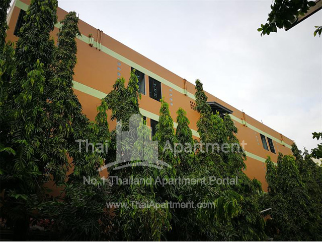 Donmuang tree home image 5