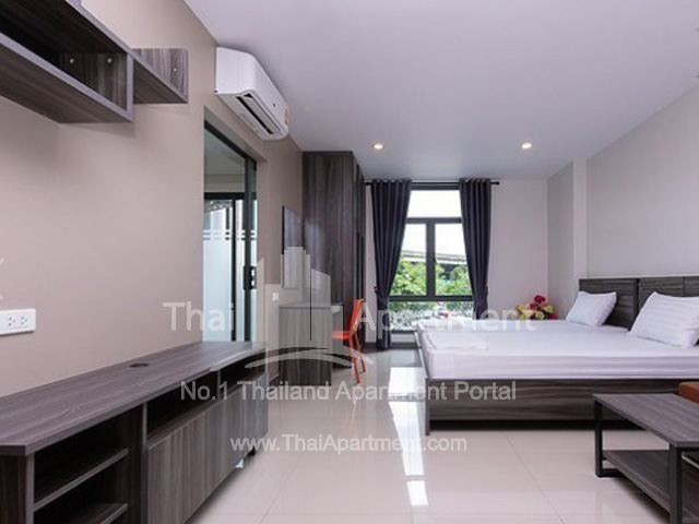 Vibha50 Apartment image 4