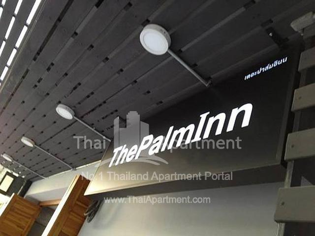 The Palm Inn Apartment image 1