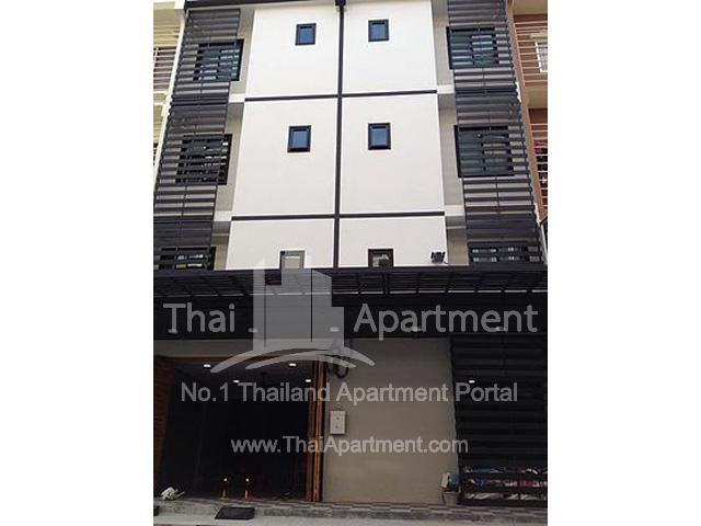 The Palm Inn Apartment image 2