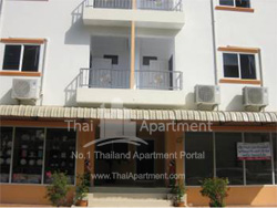S.Somthawin Apartment image 4