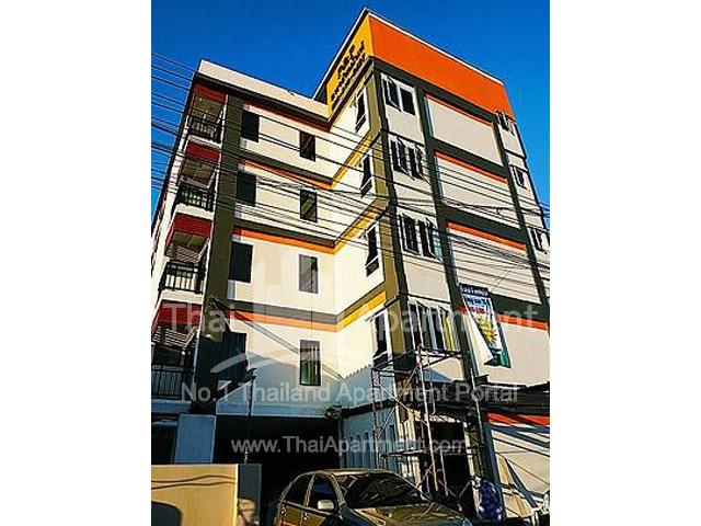 P&P Apartment (Kip Mu) image 1