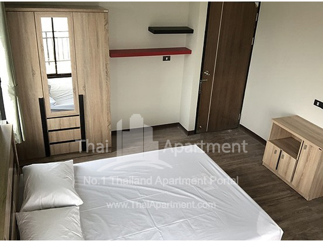 P&P Apartment (Kip Mu) image 3