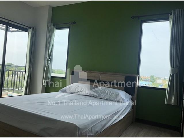 P&P Apartment (Kip Mu) image 4