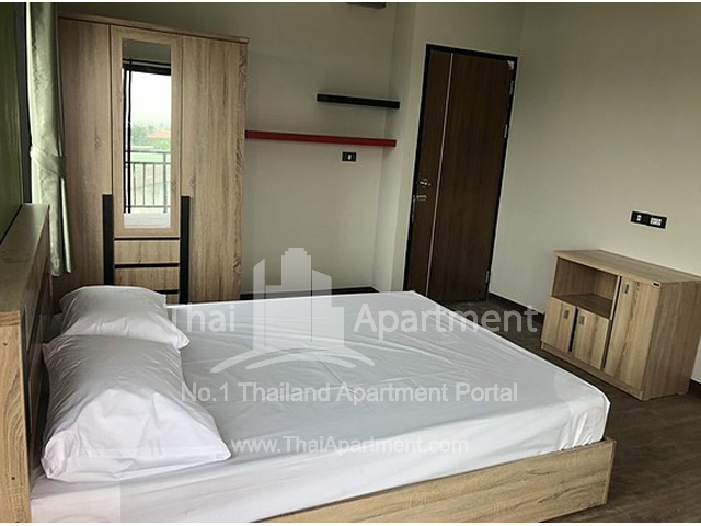 P&P Apartment (Kip Mu) image 8