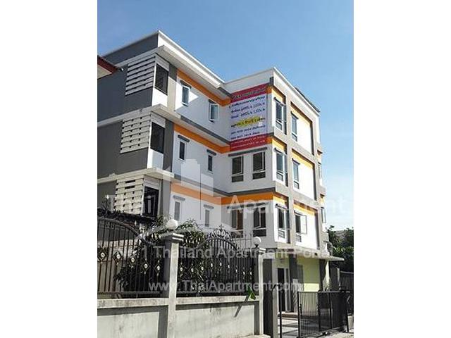 P&P Apartment (Phraya Suren) image 1