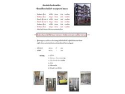 P&P Apartment (Phraya Suren) image 8