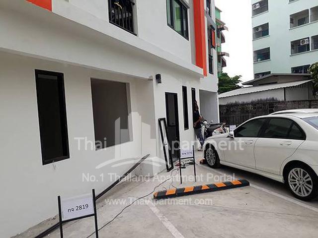 P&P Apartment( Chueam Samphan 13) image 6