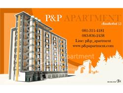 P&P Apartment( Chueam Samphan 13) image 1