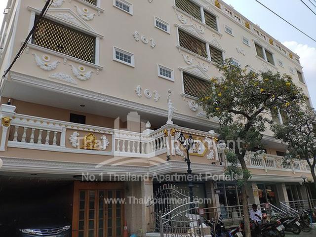 P.P. Mansion (Phaholyothin 55) image 1