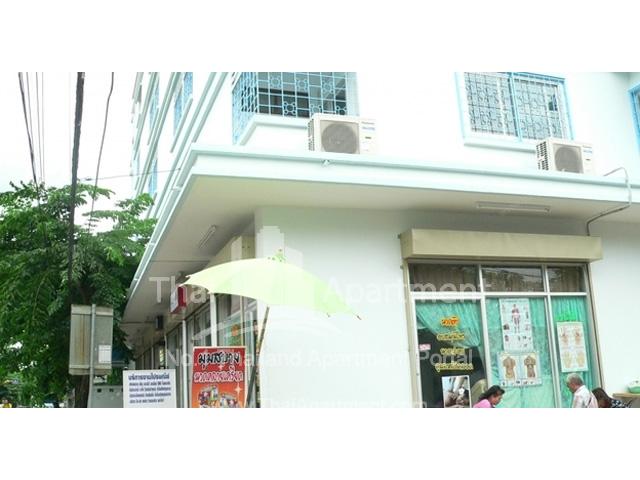 Madee Prampree Apartment image 4