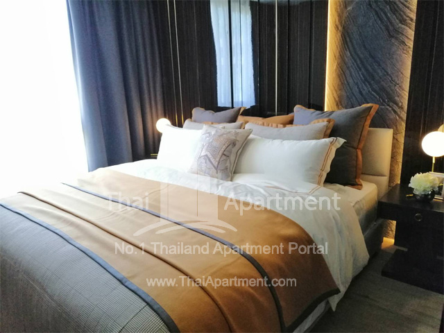 Silver Thonglor Apartment image 6