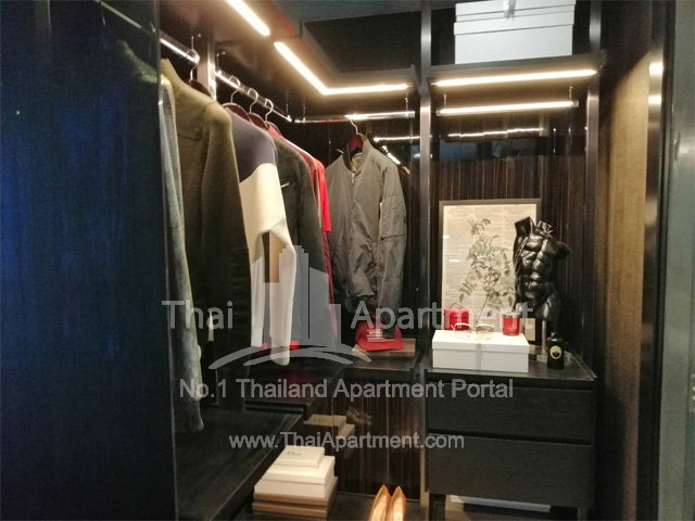 Silver Thonglor Apartment image 7