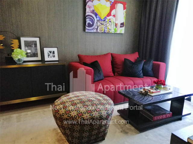 Silver Thonglor Apartment image 8