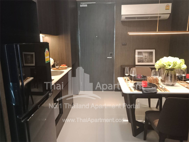 Silver Thonglor Apartment image 9