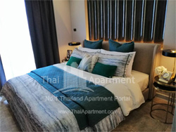 Silver Thonglor Apartment image 11