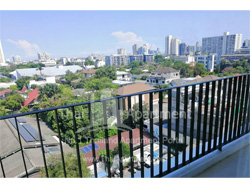 Silver Thonglor Apartment image 15