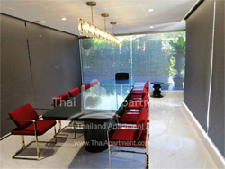 Silver Thonglor Apartment image 18