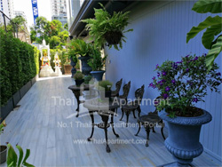Silver Thonglor Apartment image 22