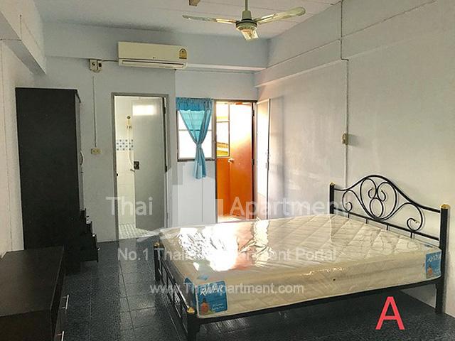 Baan Somdang Apartment image 4