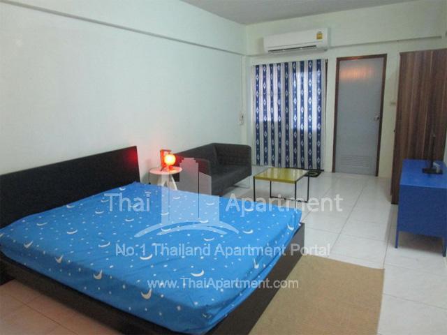 Pong Thong Tower (Don Muang) image 4
