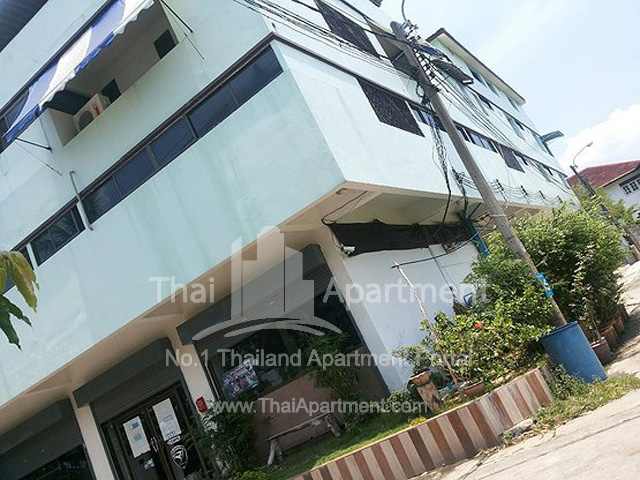 Leam Thong Apartment image 1