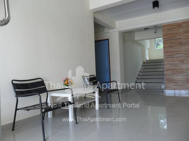 Ban Kwansuwan Apartment image 5