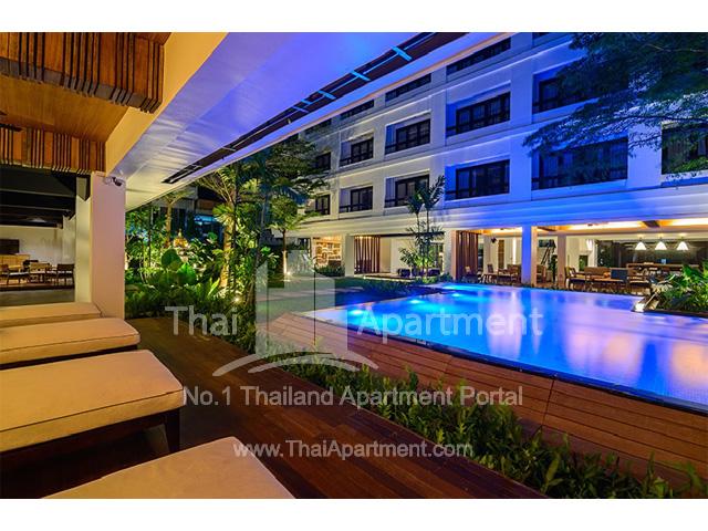 UMA Residence @ Dusit Bangkok image 1