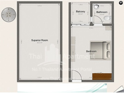 URBAN @ LAKSI Apartment image 7