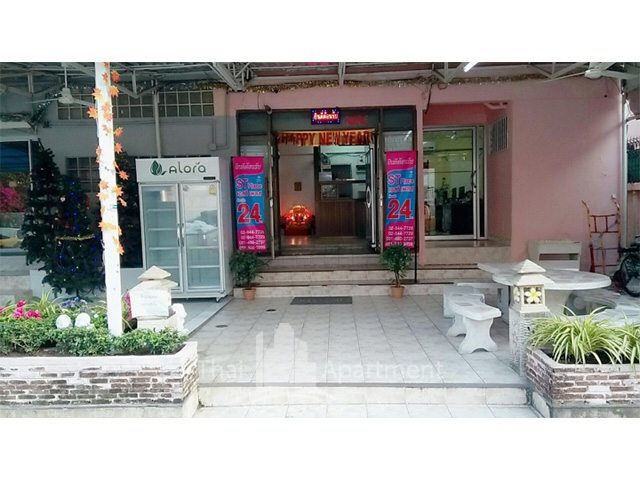 ST Place Apartment image 1