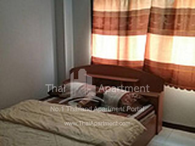 Manwattana Apartment image 4