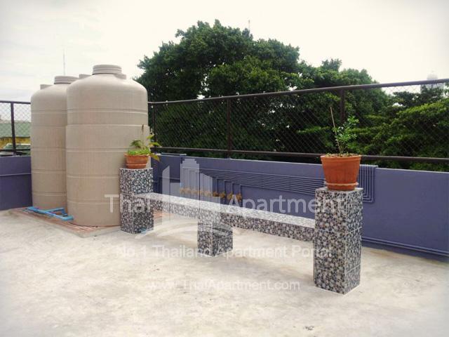 Dormitory @ Arun Ammarin Road image 11