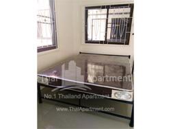 Dormitory @ Arun Ammarin Road image 3