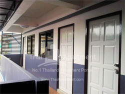 Dormitory @ Arun Ammarin Road image 8