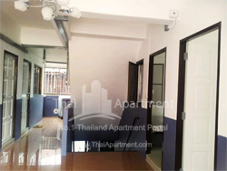 Dormitory @ Arun Ammarin Road image 9
