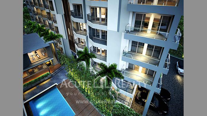 Condominium  for sale Mantra Beach Condominium Laem Mae Phim Beach Road,Kram Sub-district,Klaeng District, Rayong 21190  image20