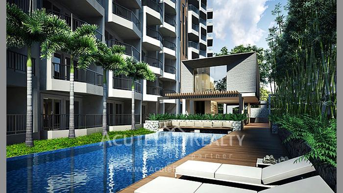 Condominium  for sale Mantra Beach Condominium Laem Mae Phim Beach Road,Kram Sub-district,Klaeng District, Rayong 21190  image22